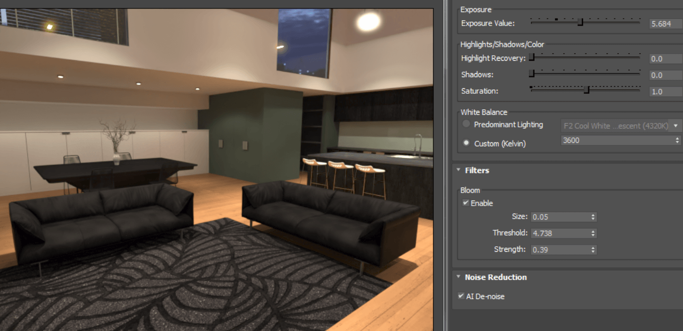 NEW 3ds Max Release 2.0 image